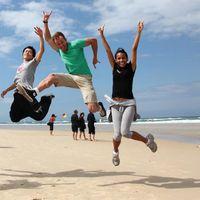 Visa Vacances Travail Australie