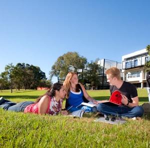 Macquarie University 2015