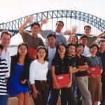 student-australia